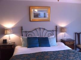 Red Sails Bed and Breakfast, Portstewart