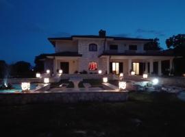 Antica casa Scardone, Piedimonte San Germano (Villa Santa Lucia yakınında)