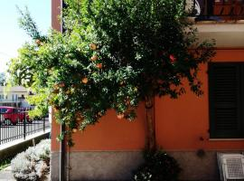 Appartamento Berta, Villanuova sul clisi (Vallio Terme yakınında)