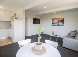 CBD Apartments Launceston