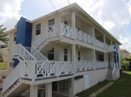 Turtle Ridge Apartments, Saint James (Mount Standfast yakınında)
