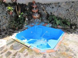 Hotel B & C, Mariquita (Guayabal yakınında)