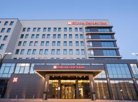 Hilton Garden Inn Orenburg, Orenburg