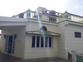 Kurinji House