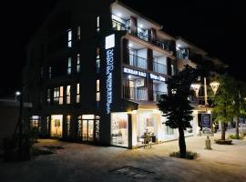 Mojo Boutique Hotel