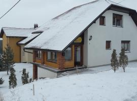 Holiday Home Slavica, Kupres (Savkovića Do yakınında)