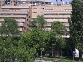 Hotel Armiñe