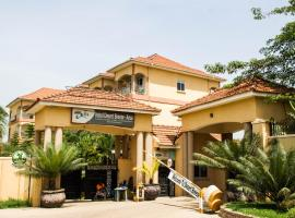 Desert Breeze Hotel, Arua