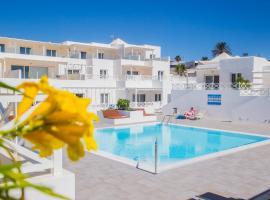 Flower beach suite 8