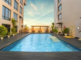 Hilton Garden Inn, Trivandrum