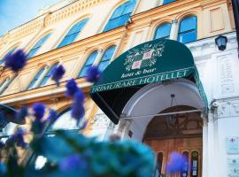 Frimurarehotellet; Sure Hotel Collection by Best Western