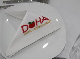 Doha's Hotel & Restaurant