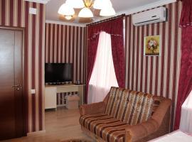 Nika Hotel, Miyory (Vyerkhnyadzvinsk yakınında)