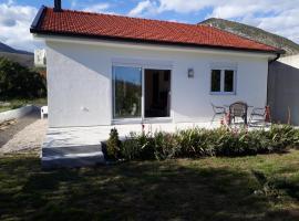 Little Mostar house, Mostar