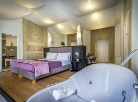 Residenza d'Epoca La Scaletta