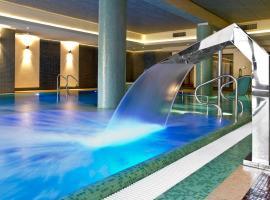 Hotel Młyn Aqua Spa