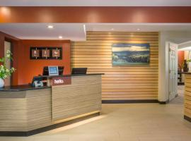 TownePlace Suites Burlington Williston, Burlington