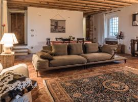 Villa in Valpolicella, Verona (Montecchio yakınında)