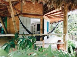 Pousada Casa Zulu, Icaraí