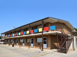 Westgate Inn, Portage La Prairie