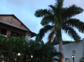 Hotel Boutique Casa Berastegui, Puerto Colombia