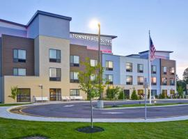 TownePlace Suites by Marriott Cranbury South Brunswick, Cranbury