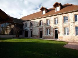 Gîte de la Crayère, Gionges (рядом с городом Avize)