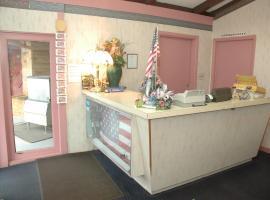 Budget Inn - Appomattox