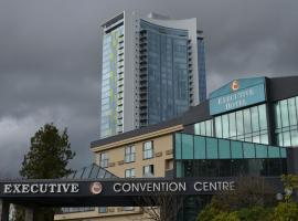 Executive Suites Hotel & Conference Center, Metro Vancouver, Burnaby