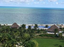 Amara Cancun Beachfront