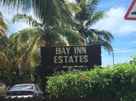 Bay Inn Estates, Alice Town