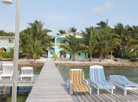 Barefoot Beach Belize