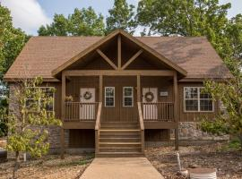 Swept Away Cabin, Branson West