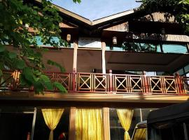 Shwe Guesthouse