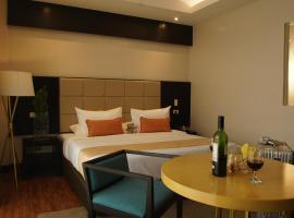 Hotel Oazis, Butuan