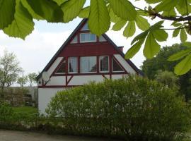 Kastanie, Kröpelin (Gerdshagen yakınında)