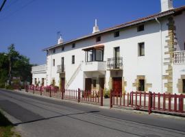 Iturritxo Landetxea, San Sebastian