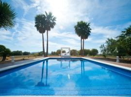Villa Bella, İbiza Kenti (Ibiza yakınında)