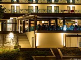 Hotel Berane, Беране