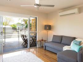 New Designer Home + Parking + Close to Airport, Brisbane (Northgate yakınında)