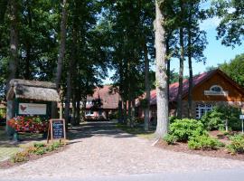 Pension Eichenhof, Hellwege (Ahausen yakınında)