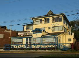 Hotel Don Lucas Ancud