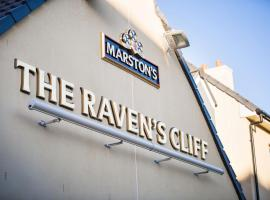 The Raven's Cliff Lodge by Marston's Inns, Motherwell (рядом с городом Holytown)