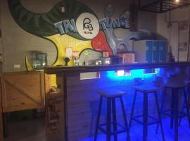 RGB Hostel, Taitung City
