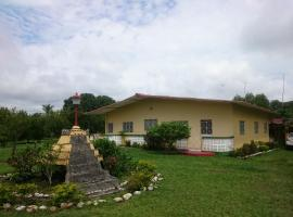 Quinta Veranito, Mariquita (Guayabal yakınında)