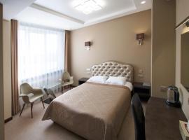 Hotel Vladpoint, Vladivostok