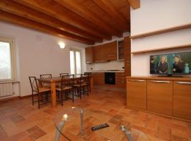 Residenza dell'Orologio, Clusone (Rovetta yakınında)