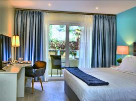 Quints Travelers Inn, Willemstad