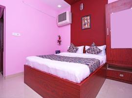 OYO 10190 Hotel Gagan Grant, Raipur