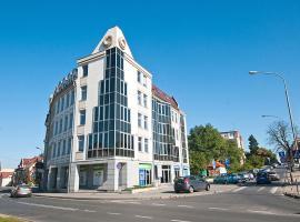 VaBank Apartamenty w centrum